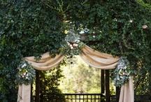 I DO  .... wedding inspiration
