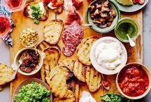 Yummy - party food