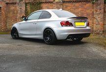 Bola Wheels - BMW / Bola Wheels on BMW
