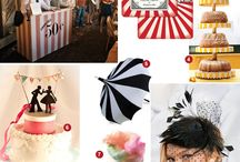 Party Decor / by Cindy Biddlingmeier Trego