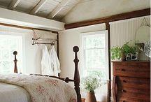 Robards Hall - Bedroom