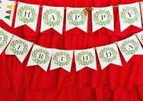 Tablecloths / Custom made tablecloths