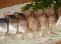 Кулинария. Рыбное.