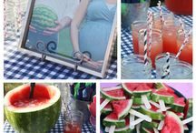 Party ideas / by Tonya LaPrarie
