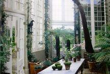 GreenHouse&Conservatory InteriorInspiration