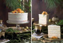 Sawsan Selections -Cake and Cookies