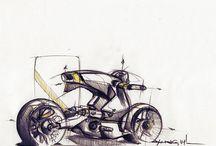 Μοτοσικλέτες