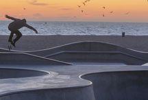 Skateboard Parks
