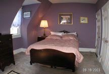 Master bedroom / by Julia Emley