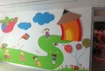 tablica przedszkole