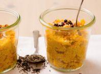 Health food recipes / Hälsomat recept