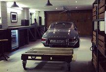 новые гараж