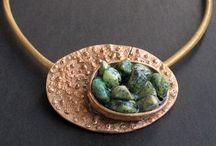 Jewelry... / by Joy Fowler