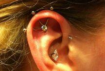 dustrial piercing