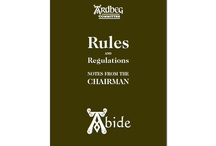 Ardbeg Committee / This Board is not intended to be seen by persons under the legal alcohol drinking /buying age nor in countries with restrictions on advertising on alcoholic beverages / by Ardbeg Whisky