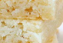 Gâteaux Au Beurre