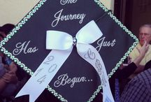 Graduation / Everything from Graduation party ideas to Cap decoration ideas to what to wear for graduation