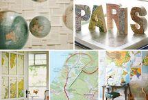 *Map*