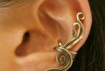 Piercings:) / by Tayler Czarnezki