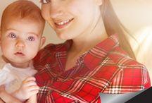Mamá Moderna / Una mamá contemporánea se cuida y le gusta verse bella. http://bit.ly/CatálogoMadres