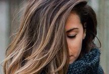 Inspirations Cheveux
