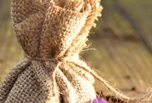 Burlap Projects / by Crafts Direct