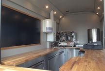 Wood Design Ideas / Stuck for ideas? why no look through this board for wood design ideas which you could have in your mobile catering unit.