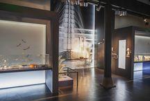 Le monde aquatique de Lalique / du 16 mai au 11 novembre 2014