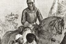 Historical illusrations (war)