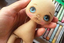 кукла куколка игрушки