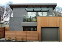 Modern house / Vanguardia