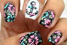 Nails ^.^