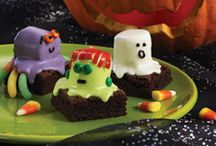 Halloween Crafts & Treats / by Amanda Childress