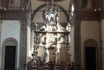 Art  •  Cappella Portinari Milan