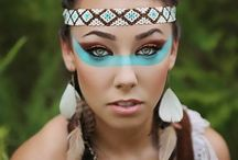 maquillage créatif