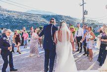 Orthodox Destination wedding in Crete
