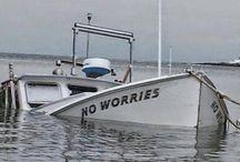 No worrie