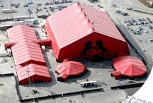 Valitar Equustria / This is the largest structure that Creative Tent International has produced. It & Creative Tent International (creativetent) on Pinterest
