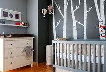 Nursery ideas / by Jennifer Zajac