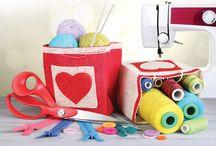 Tuhafiye Fuarı / Tuhafiye, Çeyiz, Hediyelik ve Hobi Ürünleri Ticaret Fuarı Creative Handcrafts and Hobbies Trade Fair