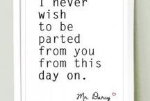 I love my Mr Darcy