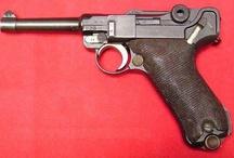 Smoking Guns / by jarno steringa
