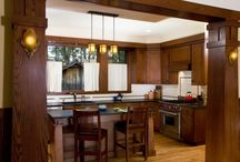 Cook and Fonseca - Kitchen / Residential Design