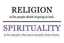 Religion & Spirit