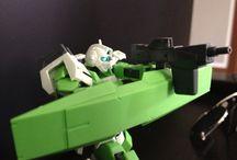 Gunpla/Gundam