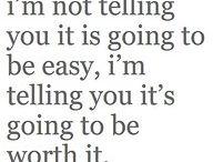 motivation. / by Jen Berg