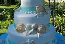 Wedding themes for a reception near the beach
