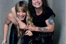 Ozzy Osbourne & Black Sabbath