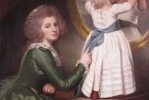 Jean-Étienne Liotard (1702-1789) pastel
