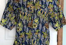 Hawaiian Shirts / Cool and colorful shirts